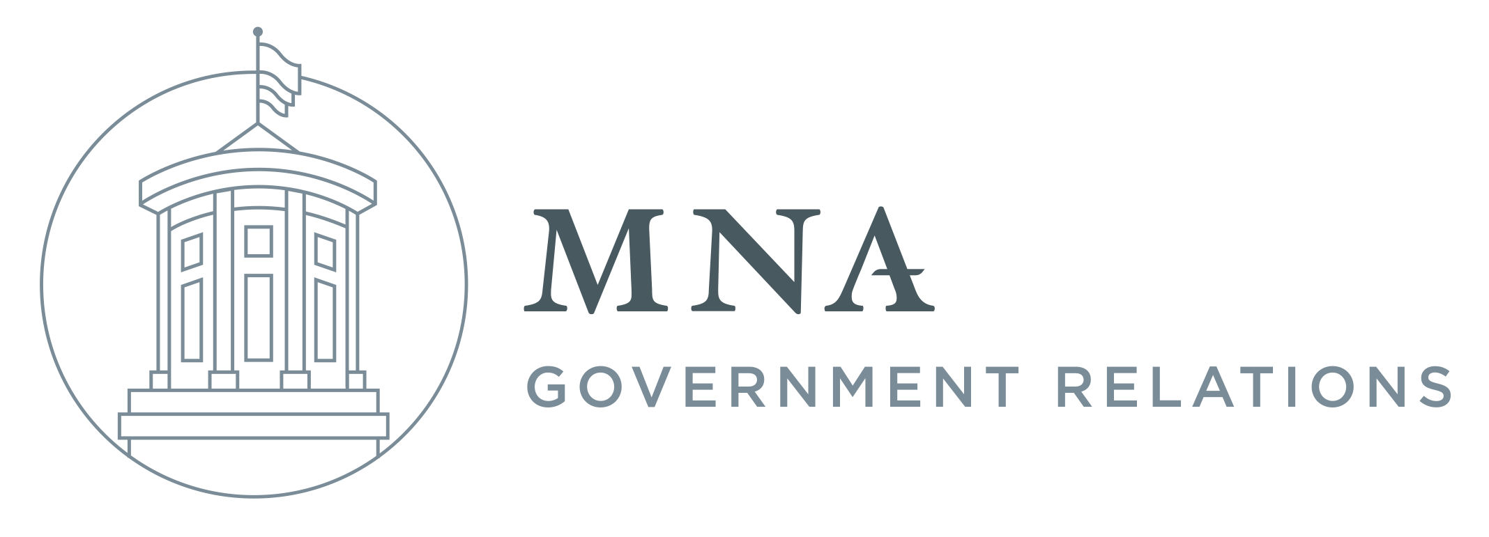 MNA Government Relations